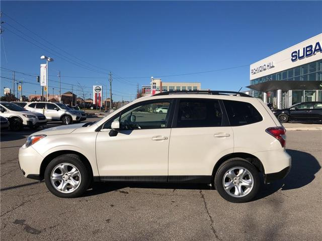 2015 Subaru Forester 2.5i (Stk: LP0204) in RICHMOND HILL - Image 2 of 22