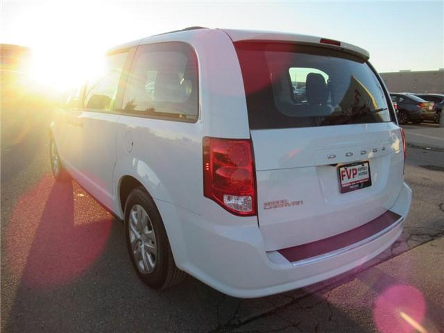 2019 Dodge Grand Caravan CVP/SXT, BRAND NEW!!! (Stk: 9006185A) in Brampton - Image 3 of 28