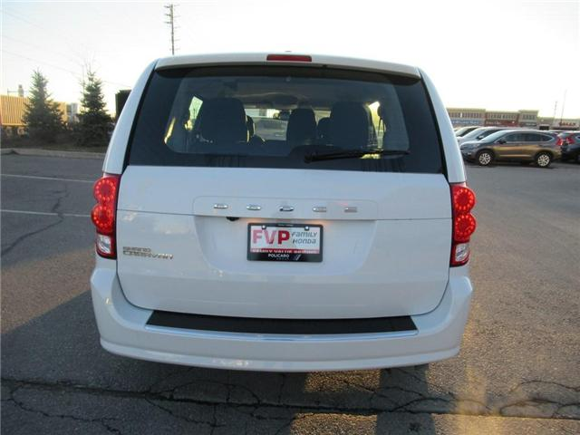 2019 Dodge Grand Caravan CVP/SXT, BRAND NEW!!! (Stk: 9006185A) in Brampton - Image 4 of 28