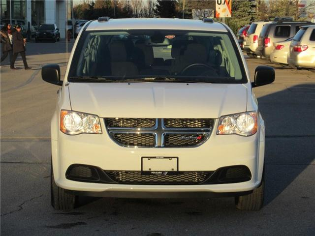 2019 Dodge Grand Caravan CVP/SXT, BRAND NEW!!! (Stk: 9006185A) in Brampton - Image 8 of 28
