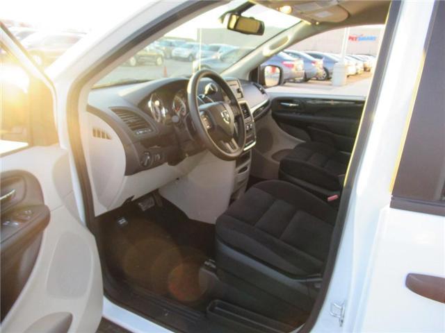 2019 Dodge Grand Caravan CVP/SXT, BRAND NEW!!! (Stk: 9006185A) in Brampton - Image 10 of 28