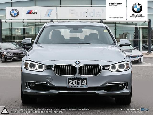 2014 BMW 328i xDrive (Stk: DB5457) in Oakville - Image 2 of 22