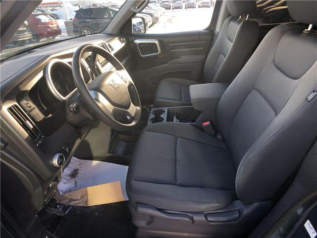 2008 Honda Ridgeline LX (Stk: 2900246A) in Calgary - Image 9 of 15