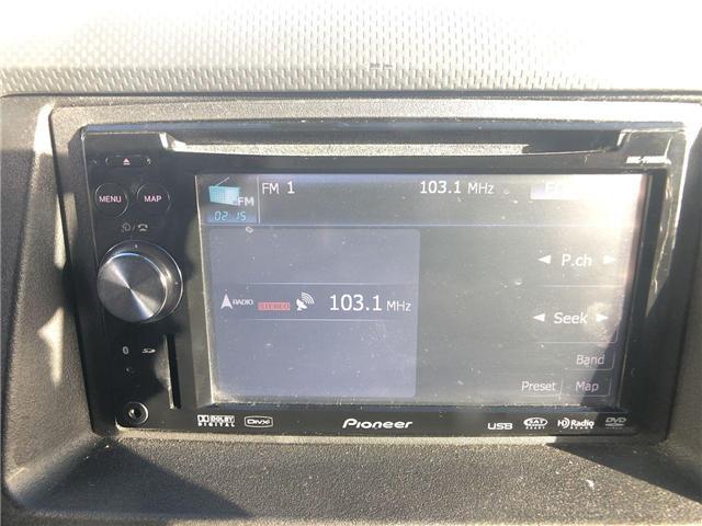 2008 Honda Ridgeline LX (Stk: 2900246A) in Calgary - Image 12 of 15