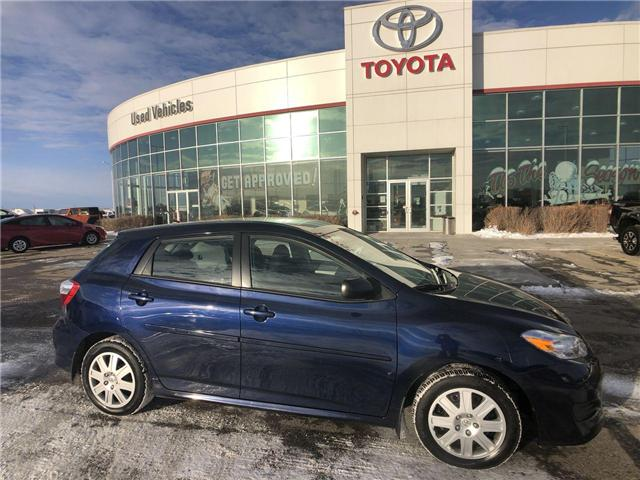 2014 Toyota Matrix Base (Stk: 2801999A) in Calgary - Image 1 of 14
