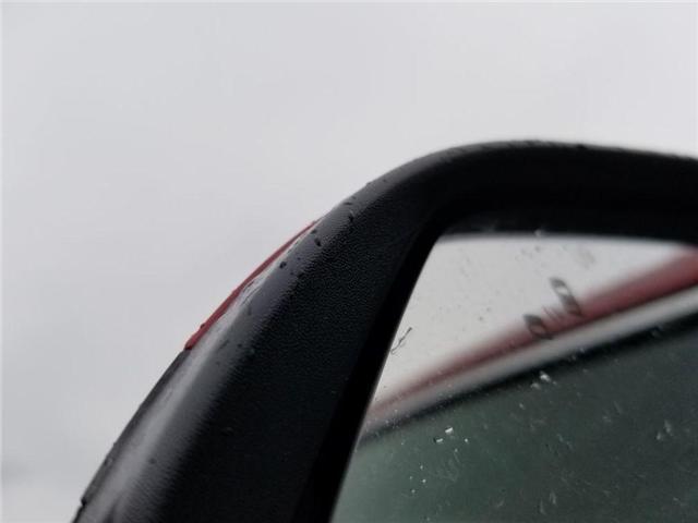 2018 Hyundai Sonata Sport (Stk: op9980) in Mississauga - Image 9 of 15