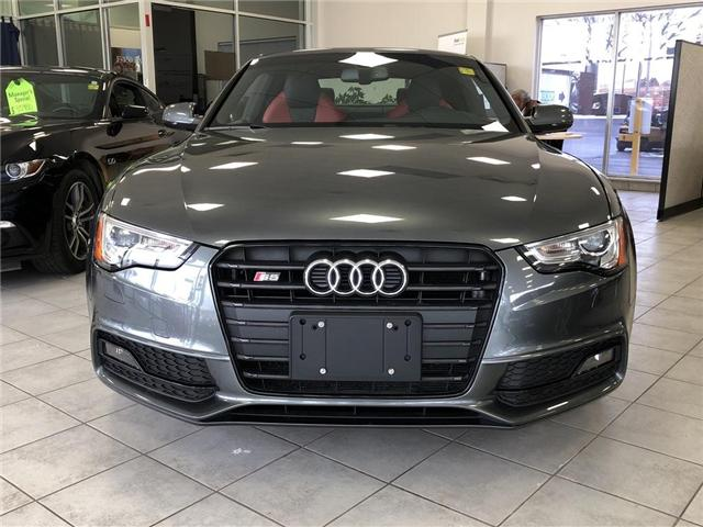 2016 Audi S5 3.0T Progressiv 32,000 KMS-LOADED-EXTRA CLEAN (Stk: 943671) in Ottawa - Image 2 of 21
