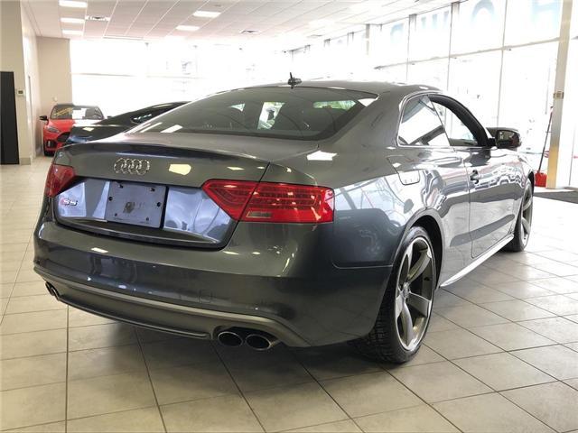 2016 Audi S5 3.0T Progressiv 32,000 KMS-LOADED-EXTRA CLEAN (Stk: 943671) in Ottawa - Image 3 of 21
