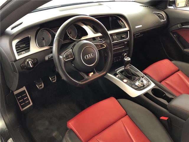 2016 Audi S5 3.0T Progressiv 32,000 KMS-LOADED-EXTRA CLEAN (Stk: 943671) in Ottawa - Image 9 of 21