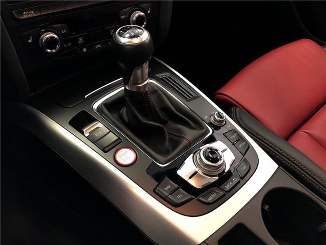 2016 Audi S5 3.0T Progressiv 32,000 KMS-LOADED-EXTRA CLEAN (Stk: 943671) in Ottawa - Image 13 of 21