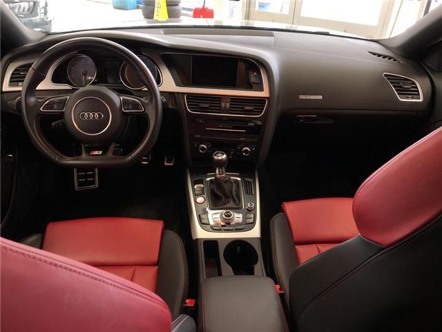 2016 Audi S5 3.0T Progressiv 32,000 KMS-LOADED-EXTRA CLEAN (Stk: 943671) in Ottawa - Image 17 of 21
