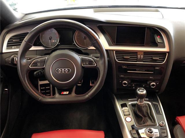 2016 Audi S5 3.0T Progressiv 32,000 KMS-LOADED-EXTRA CLEAN (Stk: 943671) in Ottawa - Image 18 of 21