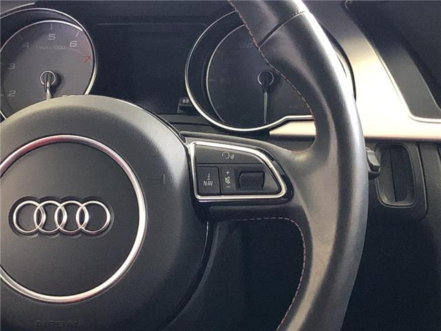 2016 Audi S5 3.0T Progressiv 32,000 KMS-LOADED-EXTRA CLEAN (Stk: 943671) in Ottawa - Image 19 of 21