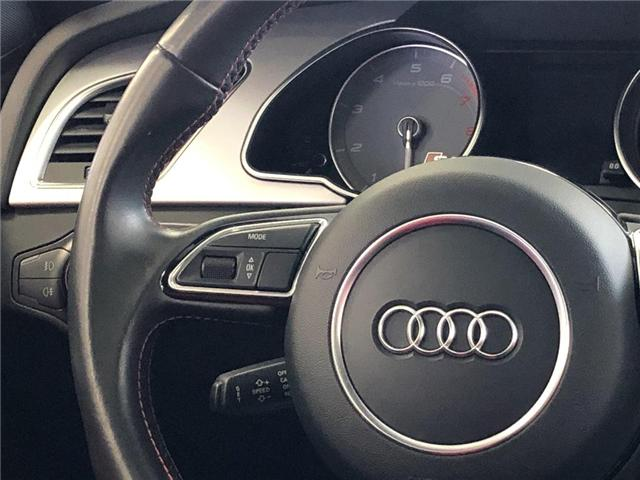 2016 Audi S5 3.0T Progressiv 32,000 KMS-LOADED-EXTRA CLEAN (Stk: 943671) in Ottawa - Image 20 of 21