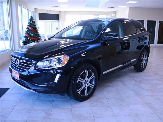 2015 Volvo XC60 T6 Premier Plus (Stk: 187335) in Kitchener - Image 1 of 29