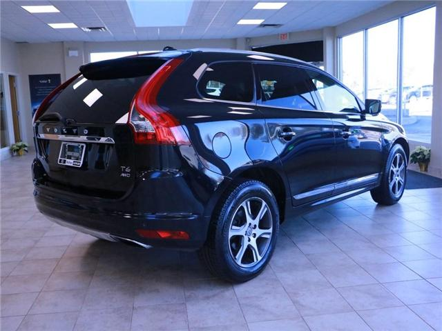 2015 Volvo XC60 T6 Premier Plus (Stk: 187335) in Kitchener - Image 3 of 29