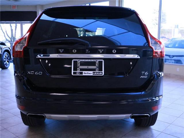 2015 Volvo XC60 T6 Premier Plus (Stk: 187335) in Kitchener - Image 22 of 29