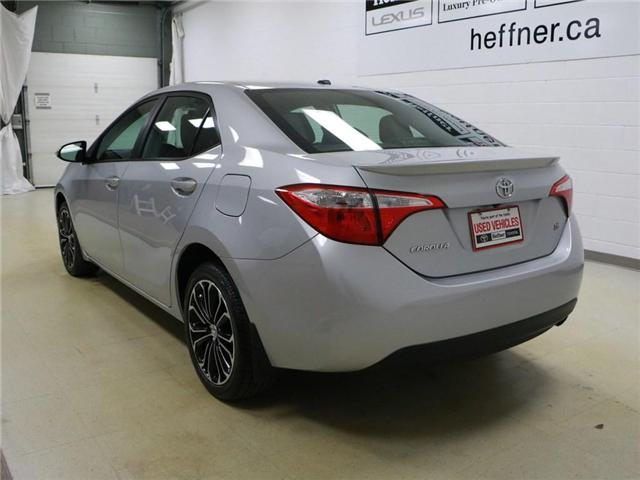 2016 Toyota Corolla  (Stk: 186446) in Kitchener - Image 2 of 28