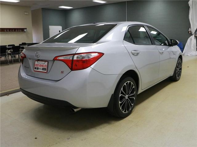 2016 Toyota Corolla  (Stk: 186446) in Kitchener - Image 3 of 28