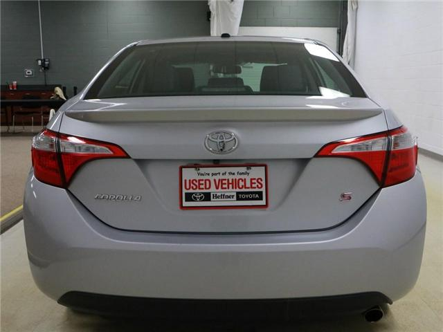 2016 Toyota Corolla  (Stk: 186446) in Kitchener - Image 21 of 28