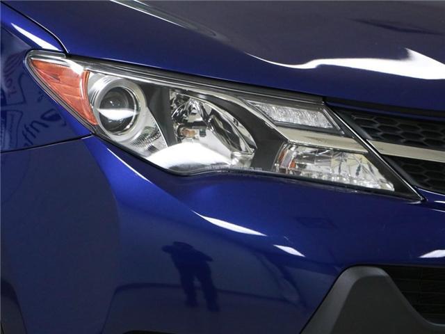 2015 Toyota RAV4  (Stk: 186453) in Kitchener - Image 21 of 27