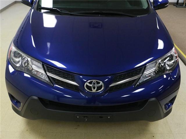 2015 Toyota RAV4  (Stk: 186453) in Kitchener - Image 23 of 27