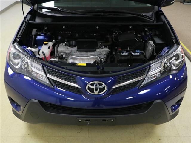 2015 Toyota RAV4  (Stk: 186453) in Kitchener - Image 24 of 27