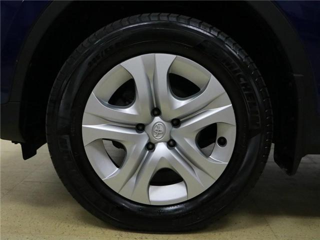 2015 Toyota RAV4  (Stk: 186453) in Kitchener - Image 25 of 27