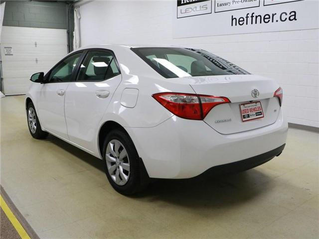 2015 Toyota  (Stk: 186462) in Kitchener - Image 2 of 27