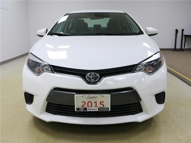2015 Toyota  (Stk: 186462) in Kitchener - Image 19 of 27