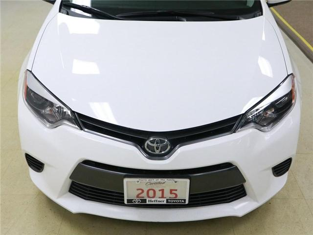 2015 Toyota  (Stk: 186462) in Kitchener - Image 23 of 27