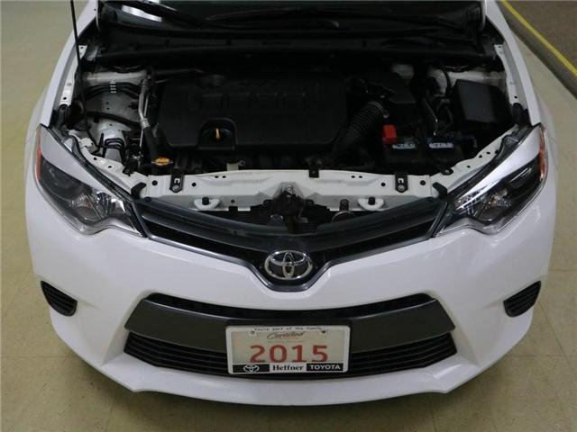 2015 Toyota  (Stk: 186462) in Kitchener - Image 24 of 27