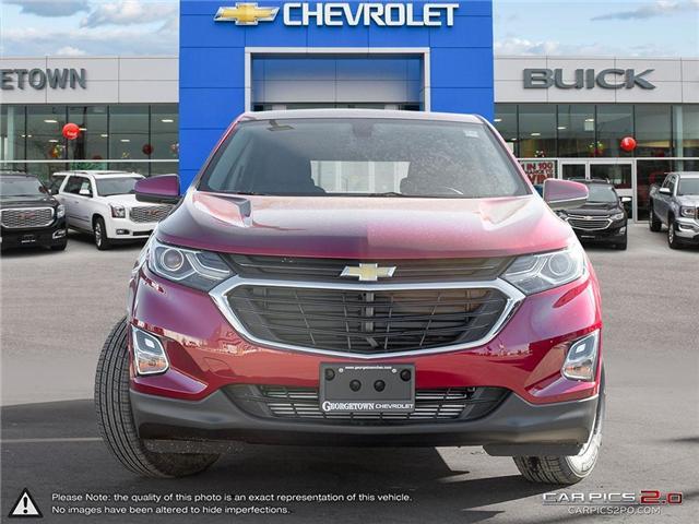 2019 Chevrolet Equinox LT (Stk: 28680) in Georgetown - Image 2 of 27