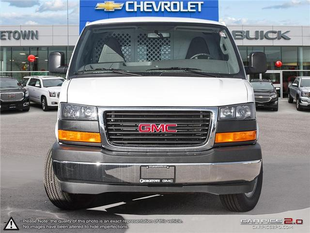 2017 GMC Savana 2500 Work Van (Stk: 28679) in Georgetown - Image 2 of 27