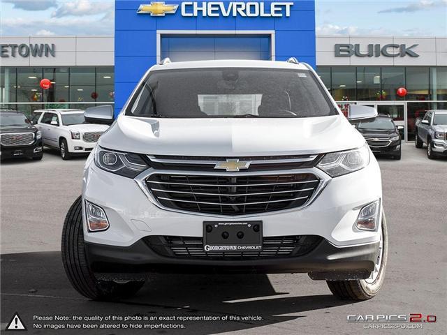 2019 Chevrolet Equinox Premier (Stk: 28672) in Georgetown - Image 2 of 27