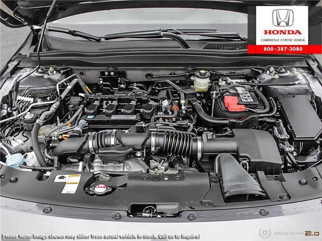 2019 Honda Accord Touring 1.5T (Stk: 19209) in Cambridge - Image 6 of 24