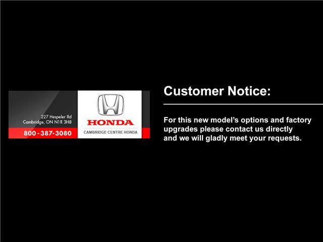 2019 Honda Accord Touring 1.5T (Stk: 19209) in Cambridge - Image 13 of 24