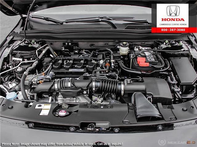 2019 Honda Accord Touring 1.5T (Stk: 19206) in Cambridge - Image 6 of 24