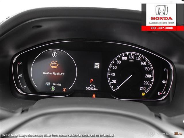 2019 Honda Accord Touring 1.5T (Stk: 19206) in Cambridge - Image 15 of 24