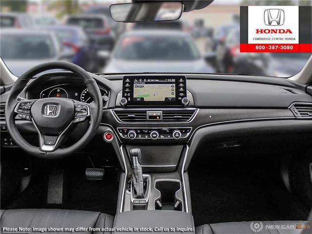 2019 Honda Accord Touring 1.5T (Stk: 19206) in Cambridge - Image 23 of 24