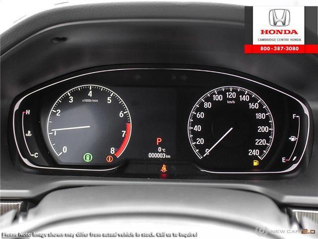 2019 Honda Accord Sport 1.5T (Stk: 19210) in Cambridge - Image 15 of 24