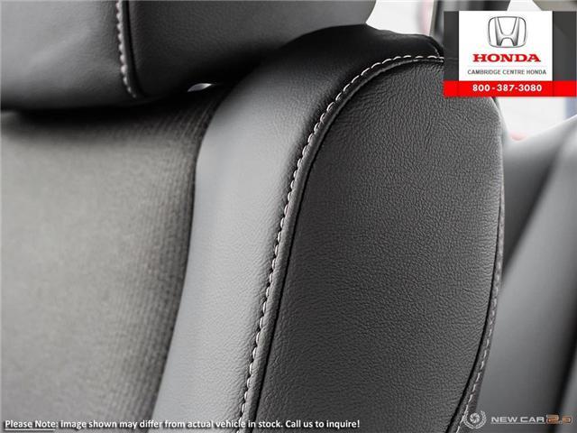 2019 Honda Accord Sport 1.5T (Stk: 19210) in Cambridge - Image 21 of 24