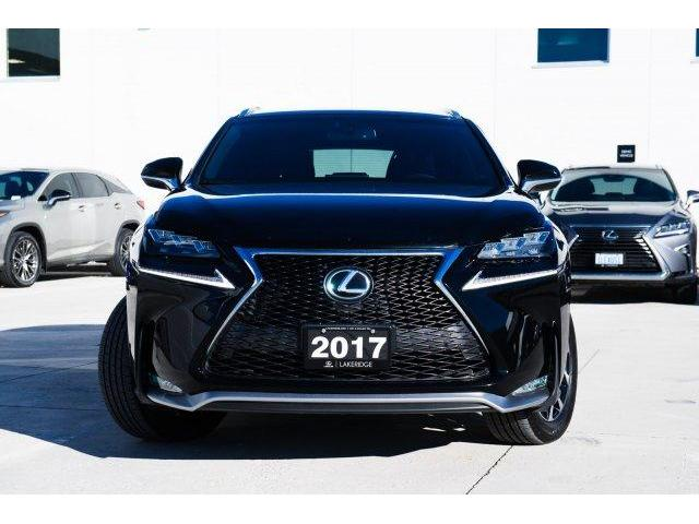 2017 Lexus NX 200t Base (Stk: P0377) in Toronto - Image 2 of 28