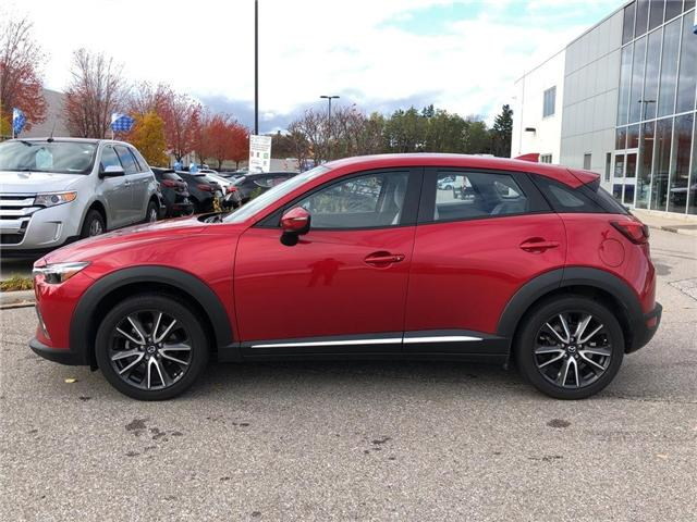 2016 Mazda CX-3 GT (Stk: 16433A) in Oakville - Image 2 of 15