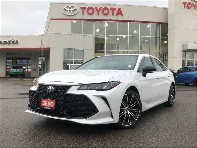 2019 Toyota Avalon XSE (Stk: P2196) in Bowmanville - Image 1 of 21