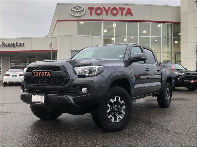 2017 Toyota Tacoma SR5 (Stk: P2194) in Bowmanville - Image 1 of 21