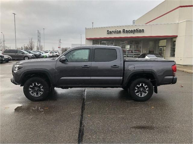 2017 Toyota Tacoma SR5 (Stk: P2194) in Bowmanville - Image 2 of 21