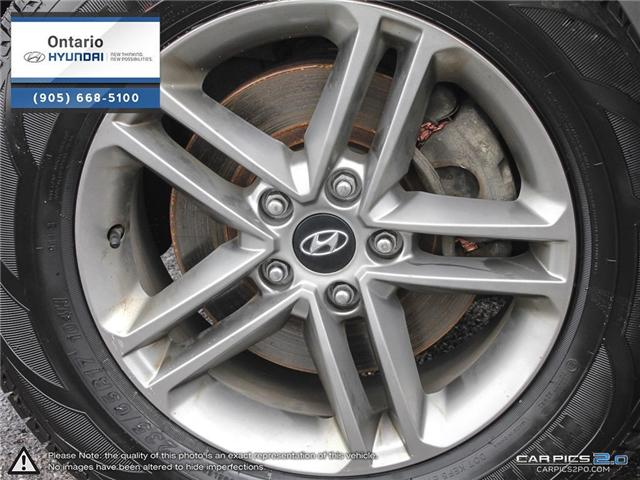 2018 Hyundai Santa Fe Sport 2.4 SE / AWD (Stk: 17177K) in Whitby - Image 6 of 27