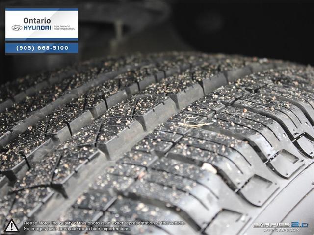 2018 Hyundai Santa Fe Sport 2.4 SE / AWD (Stk: 17177K) in Whitby - Image 7 of 27