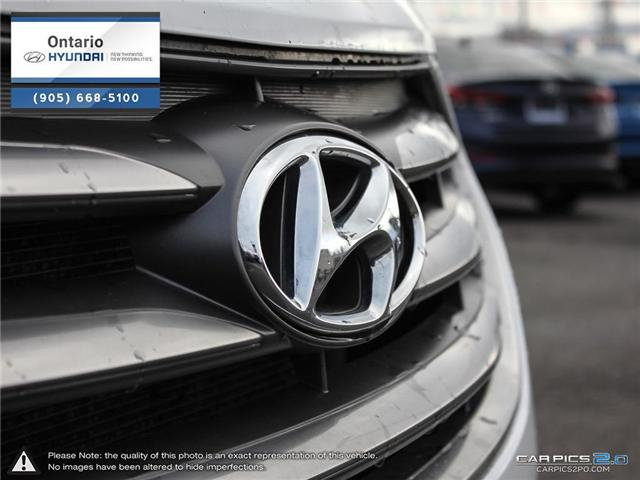 2018 Hyundai Santa Fe Sport 2.4 SE / AWD (Stk: 17177K) in Whitby - Image 9 of 27